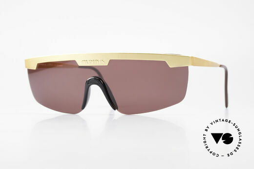 Alpina M57 Vintage Shades Panorama View Details