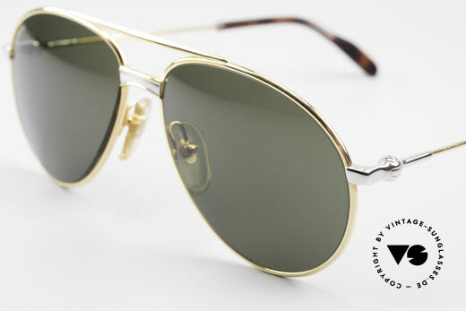 Aston Martin AM02 Aviator Shades James Bond Style