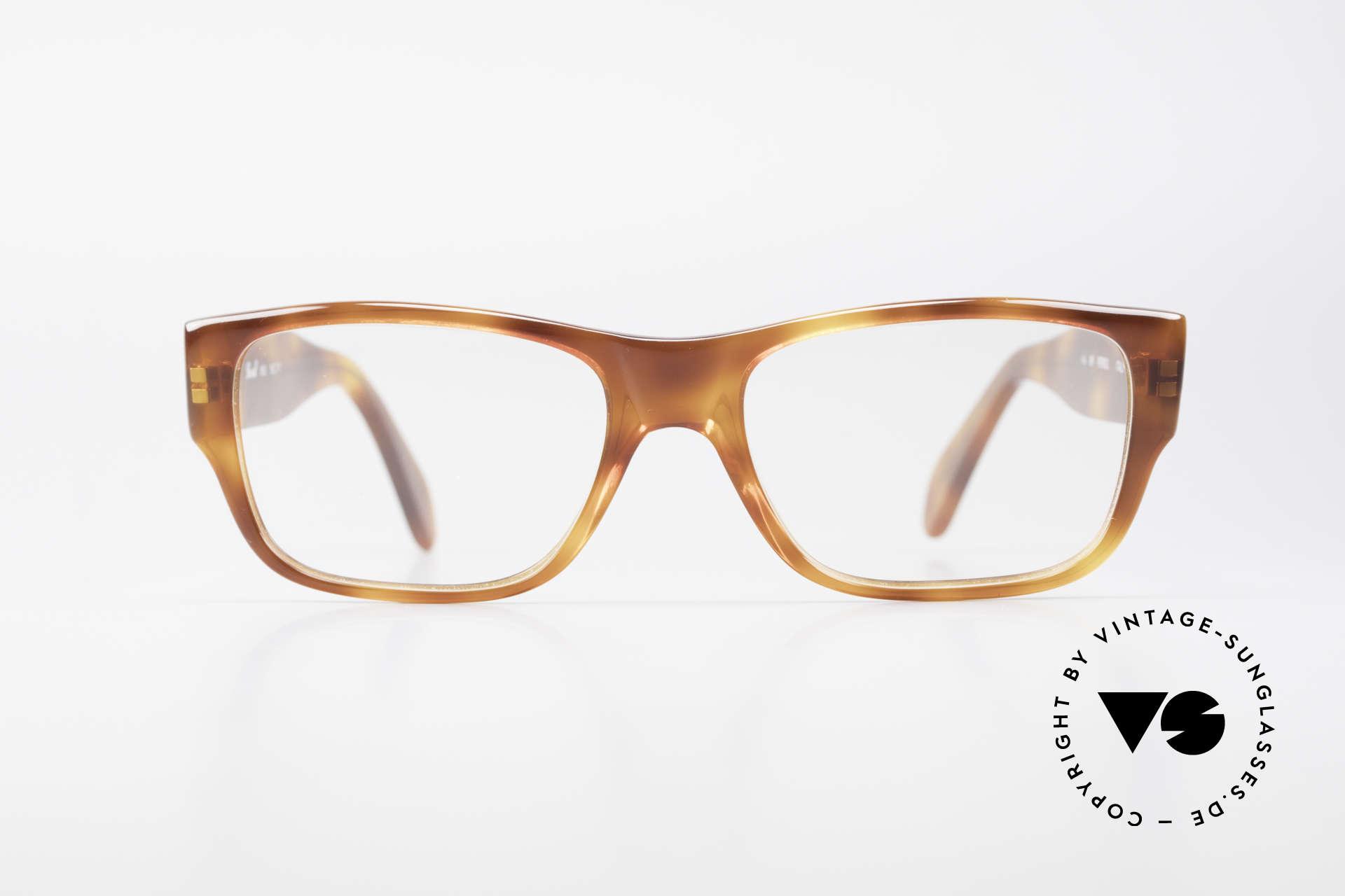 Persol 855 Striking Men's Vintage Frame, classic timeless design & best craftsmanship, Made for Men