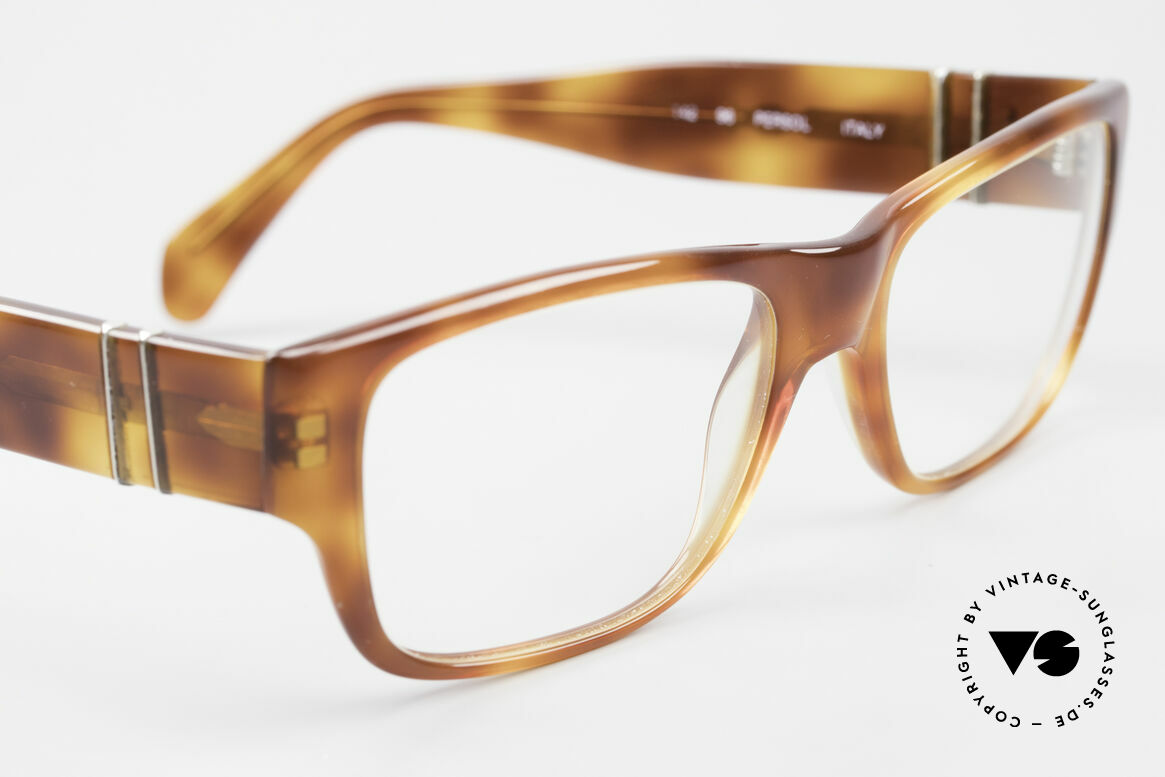 Persol 855 Striking Men's Vintage Frame, frame can be glazed with optical (sun) lenses, Made for Men