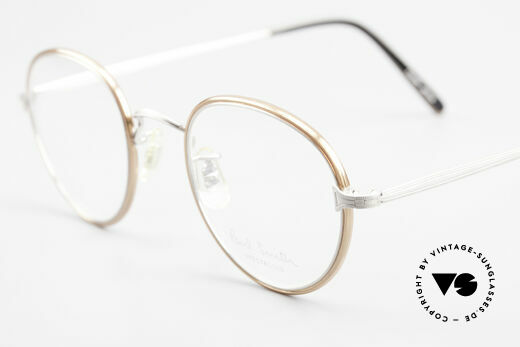 Paul Smith PSR109 Old Panto Frame Made in Japan