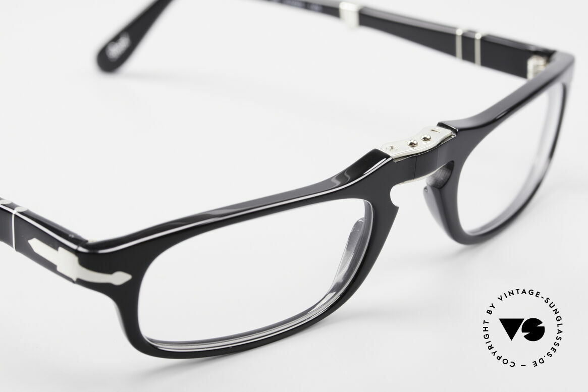 Persol 2886 Folding Reading Eyeglasses Foldable, thus, we decided to take it into our vintage collection, Made for Men and Women
