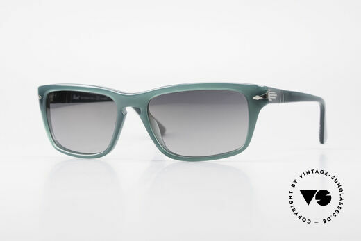 Persol 3074 Film Noir Edition Polarized Details