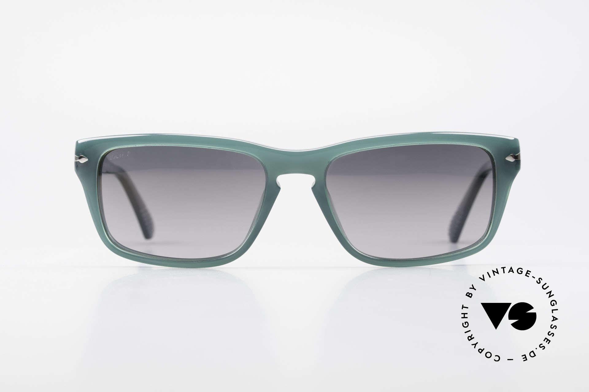 1a6c2e715479 Sunglasses Persol 3074 Film Noir Edition Polarized | Vintage Sunglasses