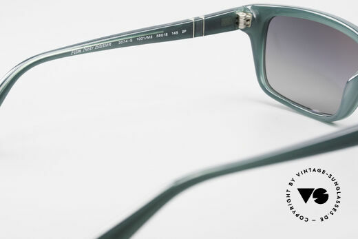 Persol 3074 Film Noir Edition Polarized, sun lenses could be replaced with prescriptions, Made for Men
