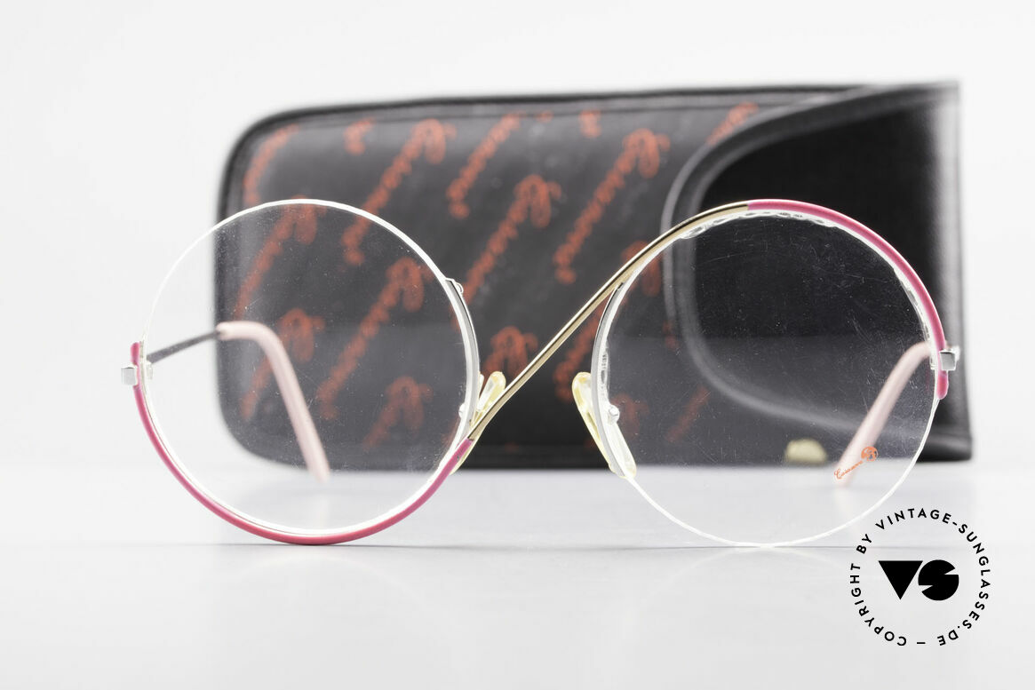Casanova FC9 Artful Vintage Eyeglasses