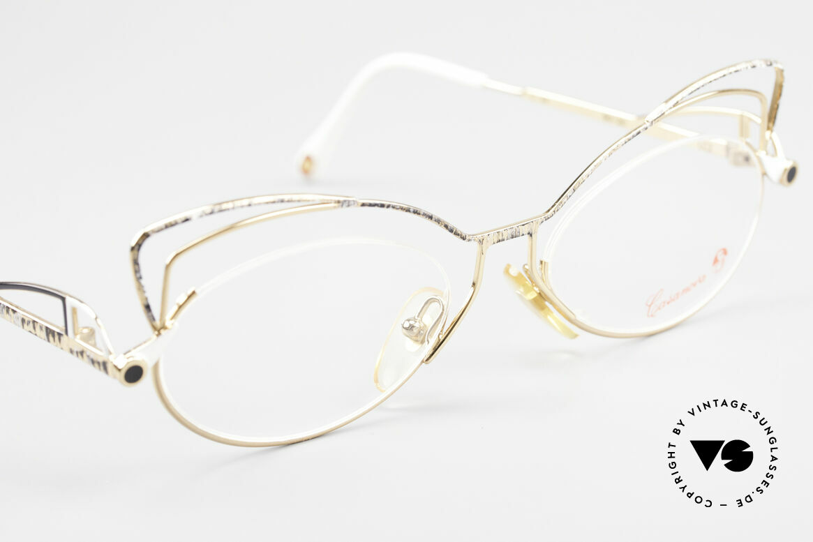 Casanova LC2 Enchanting Ladies Eyeglasses