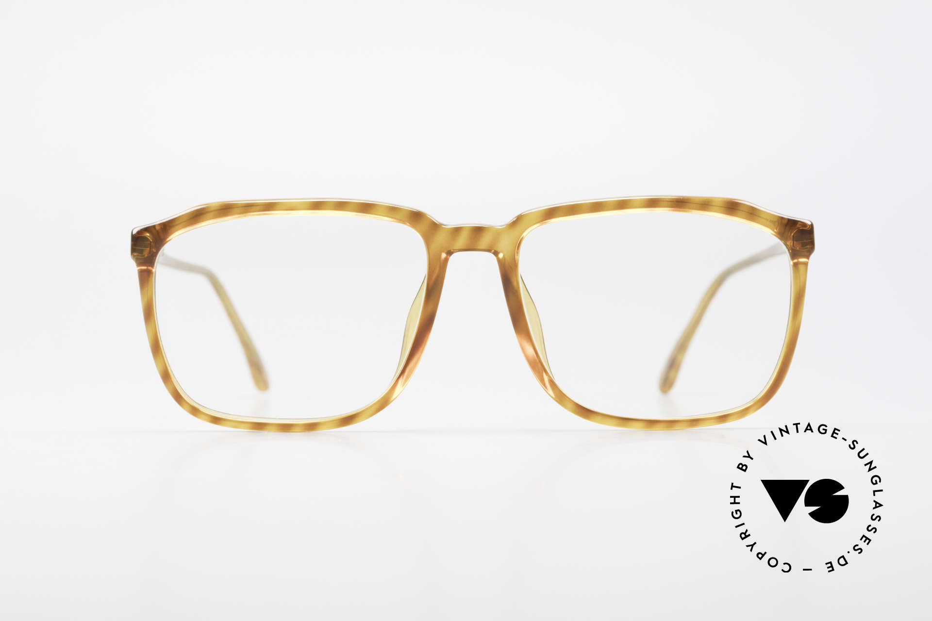 Dunhill 6133 Vintage Optyl Eyeglasses, everlasting OPTYL frame for a timeless TOP-quality, Made for Men