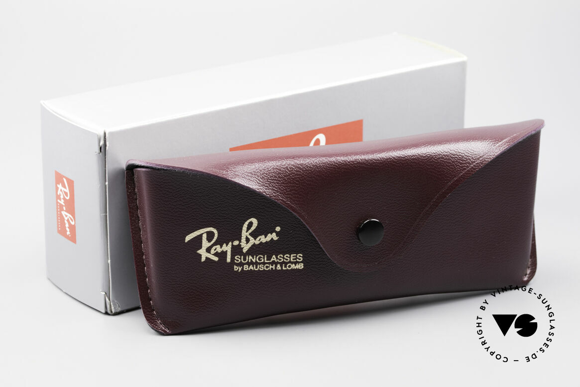 Ray Ban Clubmaster II Large Limited Edition USA B&L, Size: medium, Made for Men