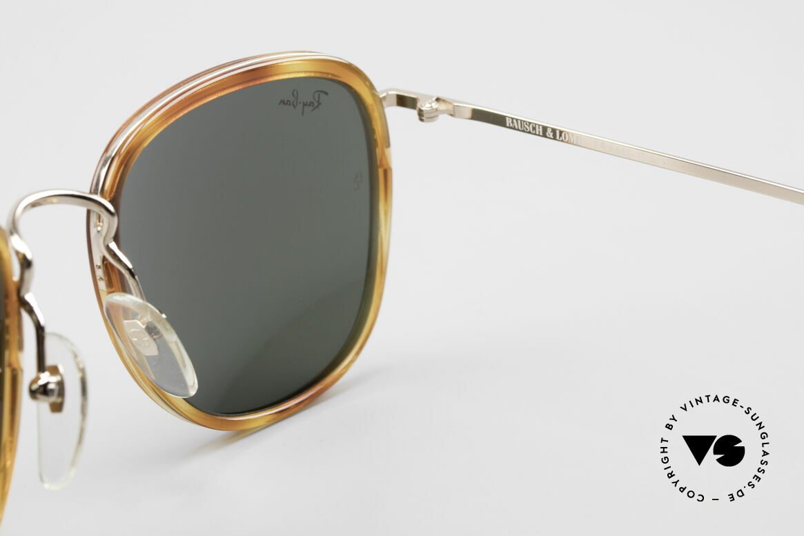 Ray Ban New Style Bausch & Lomb Italy Hybrid, hybrid of Bausch&Lomb (USA) and Luxottica (Italy), Made for Men and Women