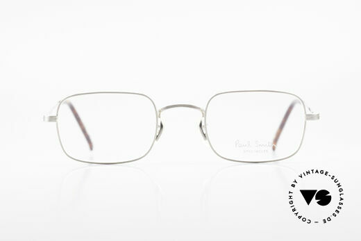 Paul Smith PS101 Square Vintage Frame Clip On, Size: medium, Made for Men and Women