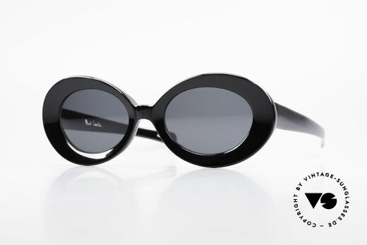 Paul Smith PS310 Oversized XL Jackie O Shades Details