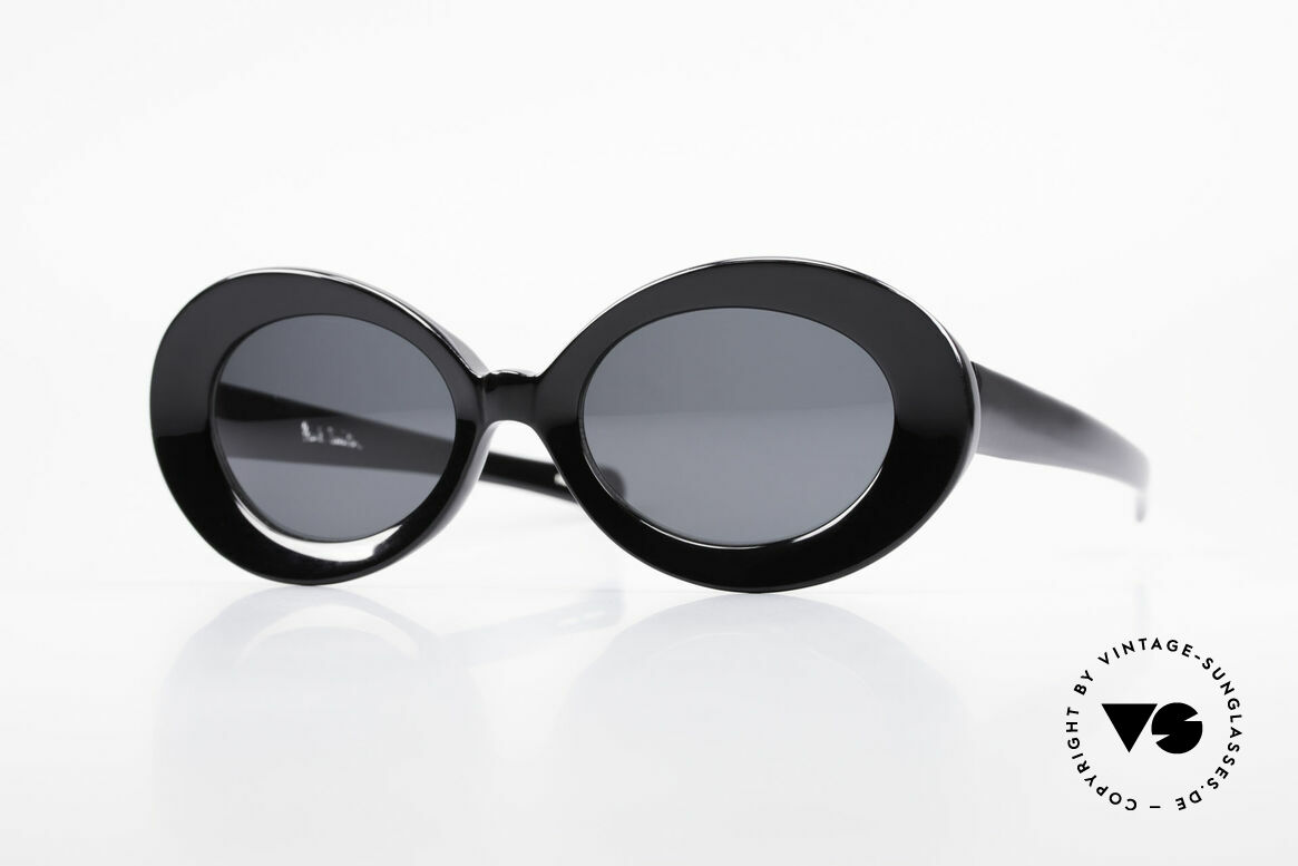 Paul Smith PS310 Oversized XL Jackie O Shades, Paul Smith vintage glasses from the late 80's/early 90's, Made for Women