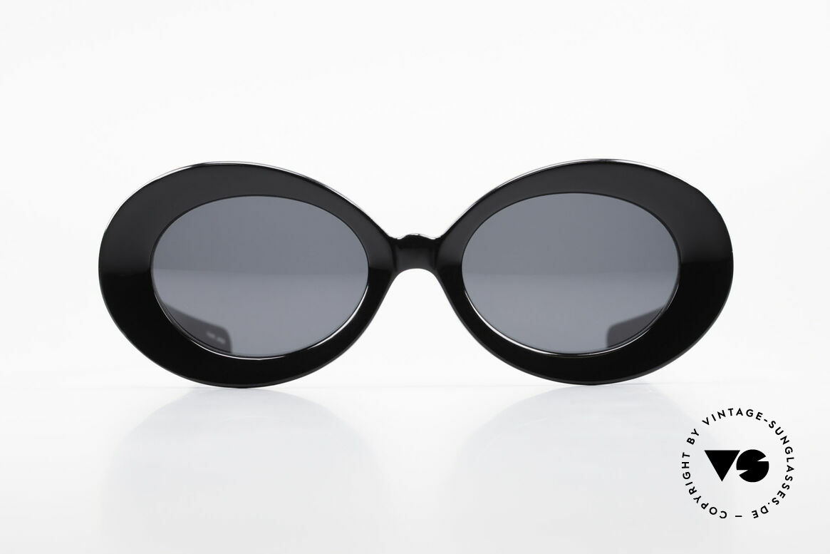 Paul Smith PS310 Oversized XL Jackie O Shades, the time before PS Spectacles became licensed products, Made for Women
