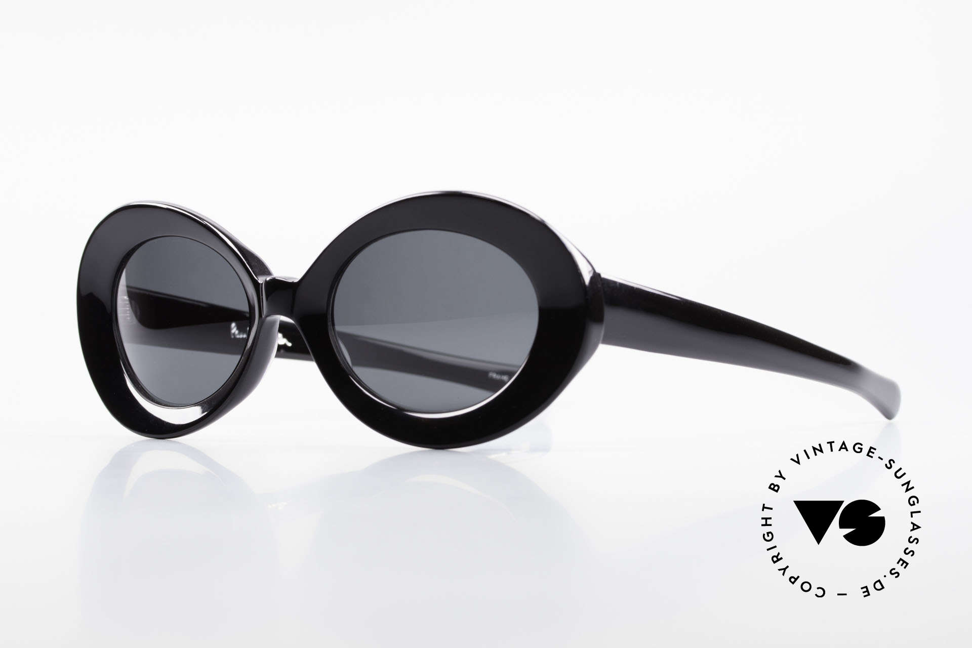 Paul Smith PS310 Oversized XL Jackie O Shades, this rare OLD Paul Smith Original is still 'made in Japan', Made for Women