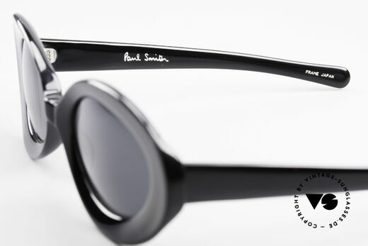Paul Smith PS310 Oversized XL Jackie O Shades, Size: extra large, Made for Women