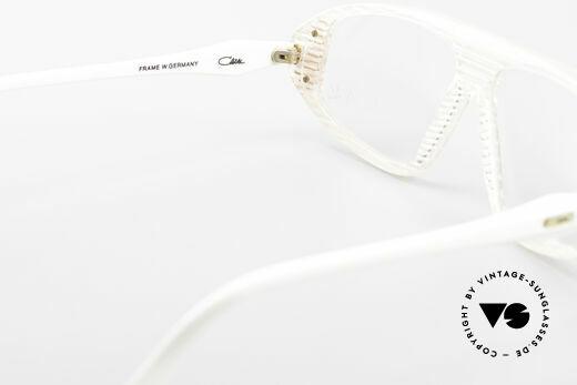 Cazal 187 80's Old School Eyeglasses