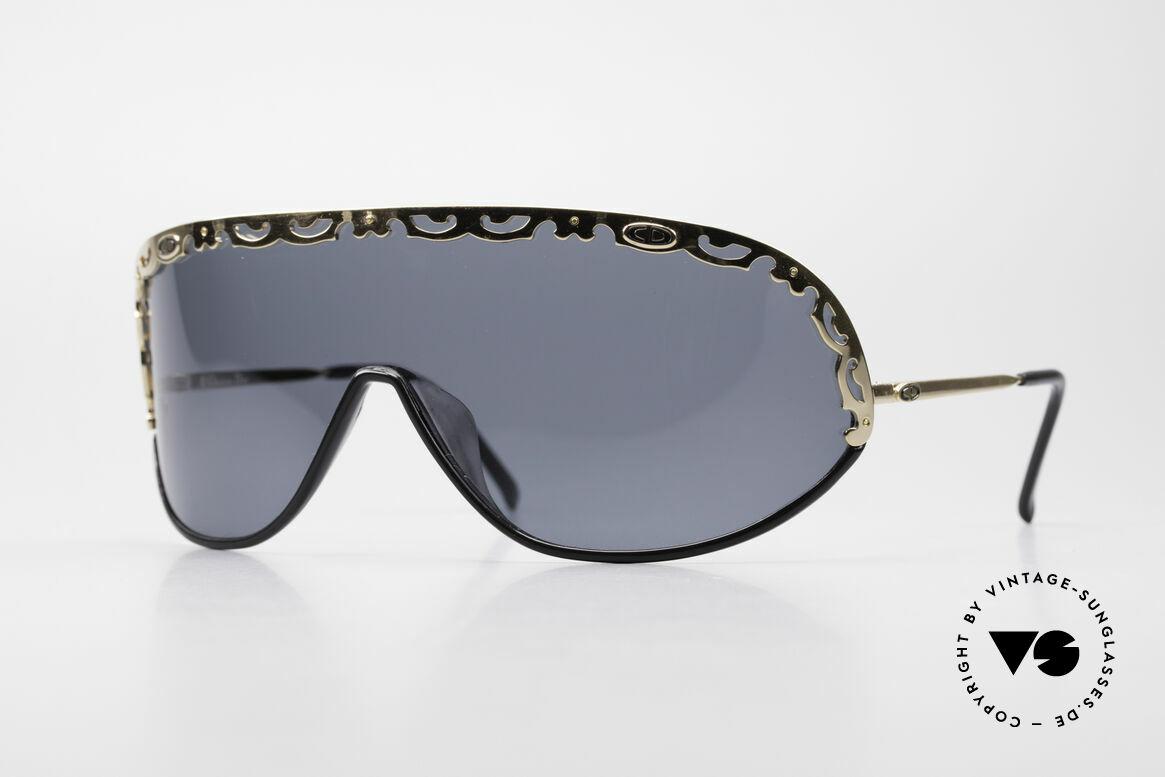 Christian Dior 2501 Rare 80's Sunglasses Polarized