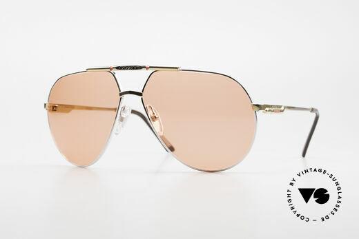 Boeing 5705 Original 80's Pilots Sunglasses Details