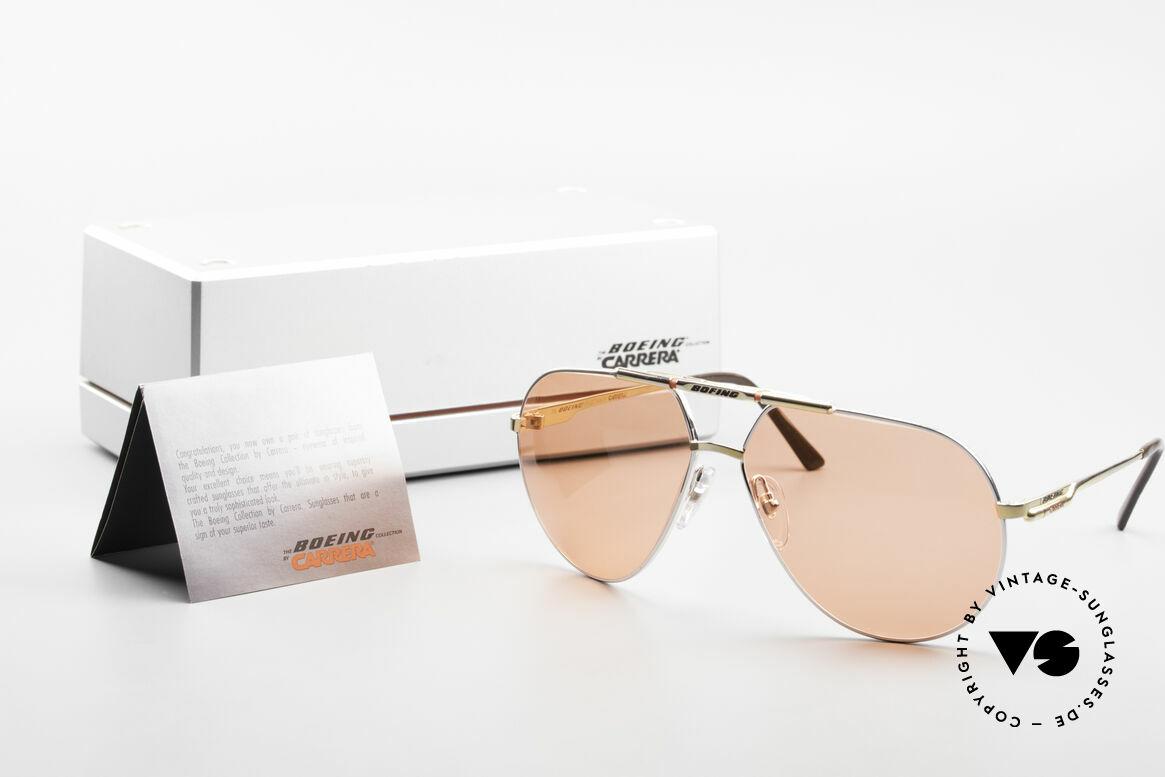 Boeing 5705 Original 80's Pilots Sunglasses