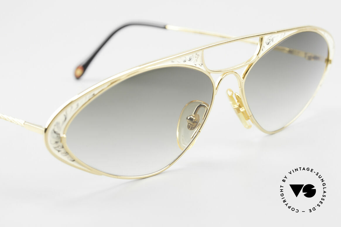 Casanova LC8 Vintage Sunglasses Ladies