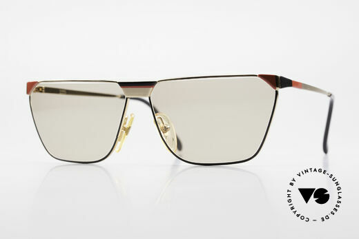 Casanova MC2 24KT Gold Plated Frame Details