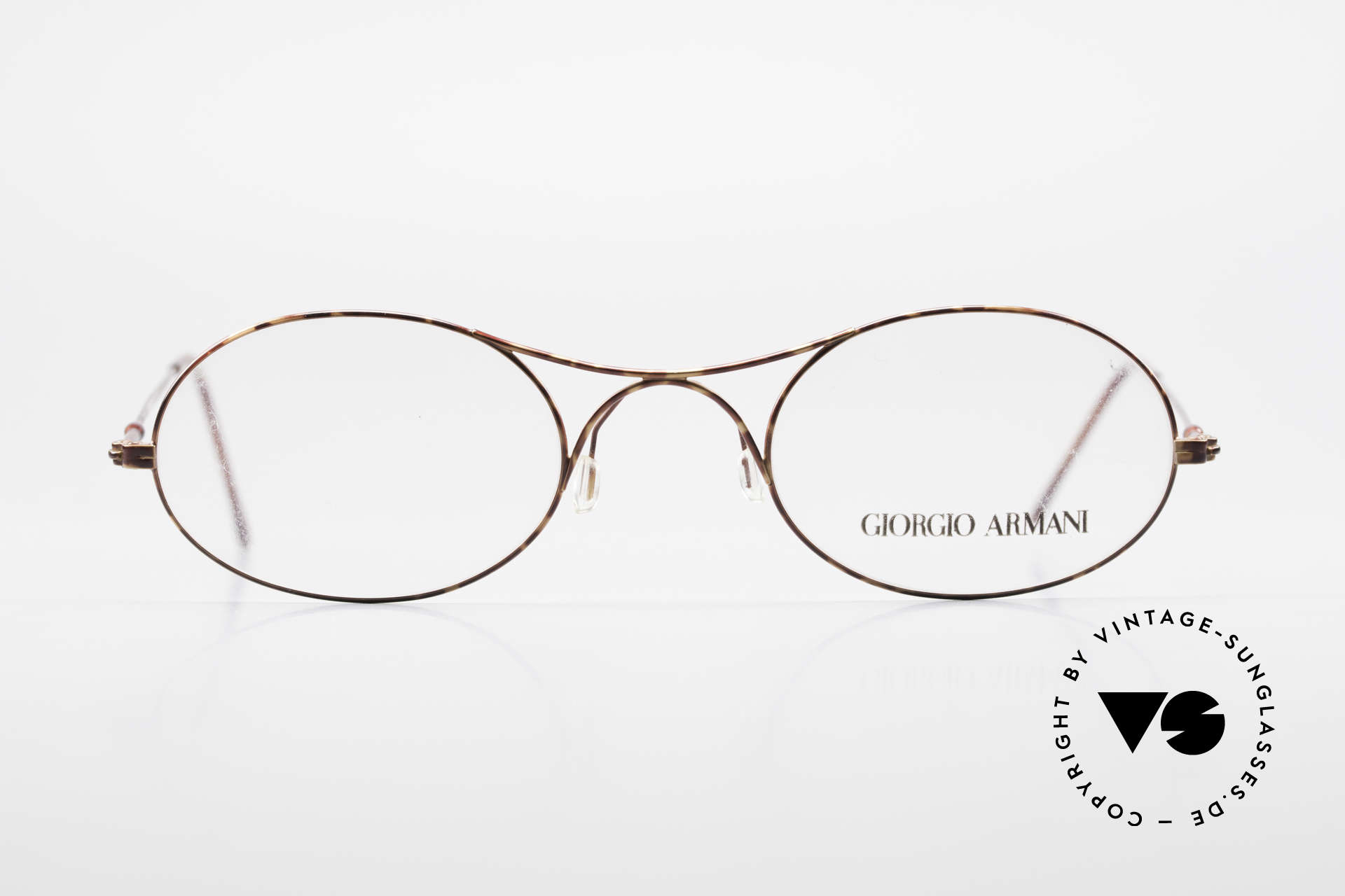 0d89691de3 Giorgio Armani 229 The Schubert Glasses by GA