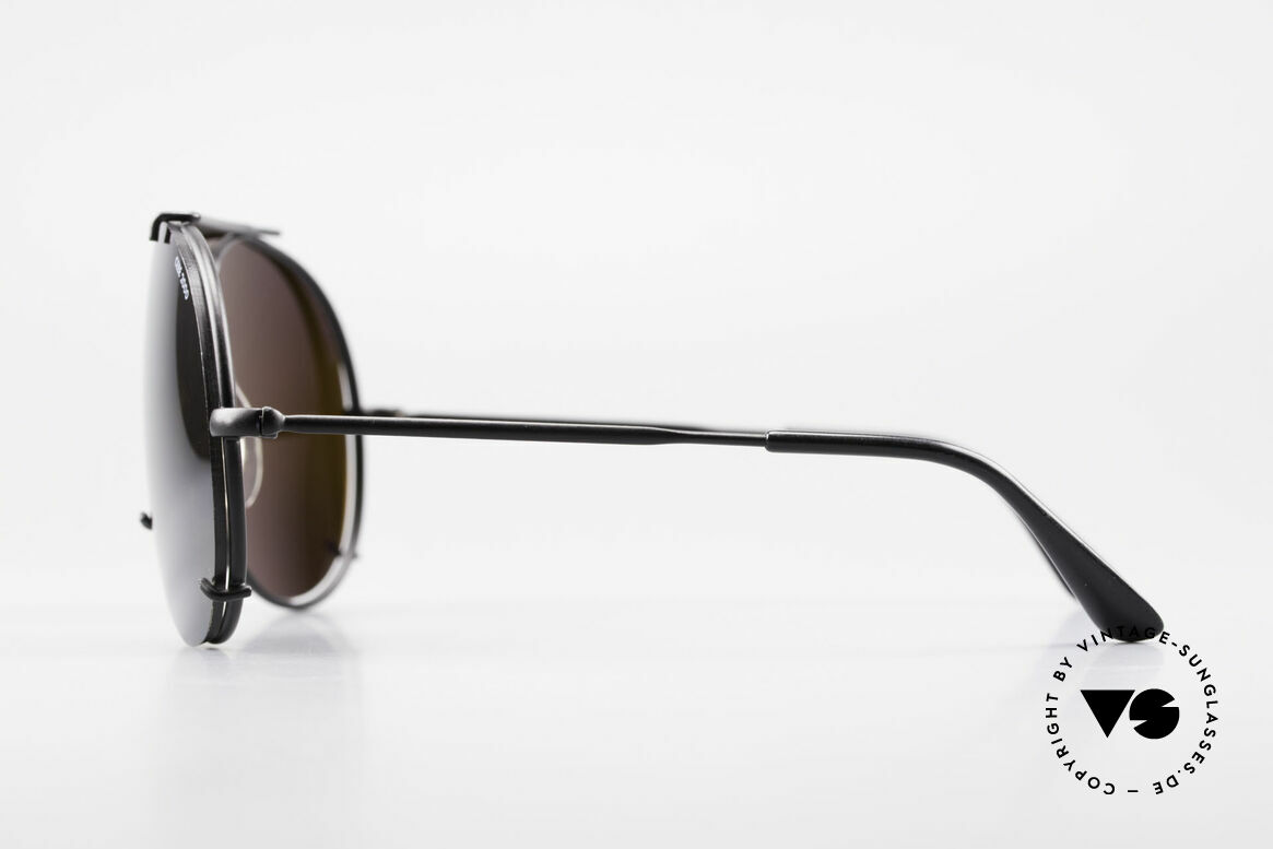 Cebe 2000 Rare Rallye Sports Sunglasses, never worn (like all our vintage CEBE sports sunglasses), Made for Men