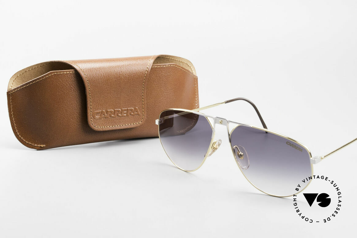 Carrera 5410 90's Vintage Shades For Men