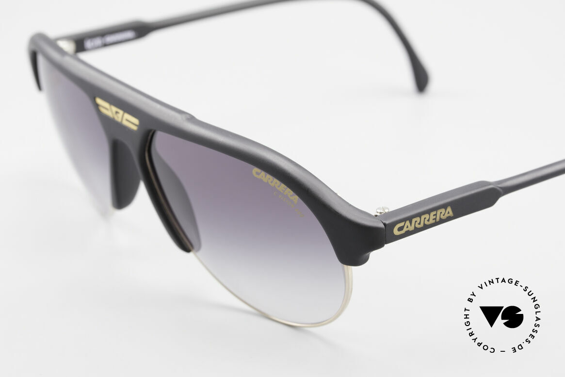 Carrera 5433 90's Aviator Sunglasses Men, new old stock (like all our vintage Carrera sunglasses), Made for Men