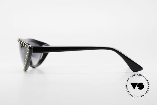 Patrick Kelly Pirate 22 80's Haute Couture Shades