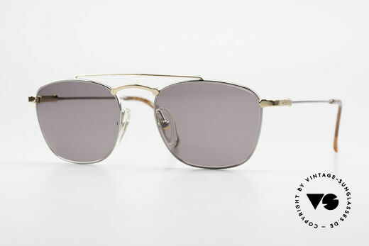 BOSS 5172 True Vintage 90's Sunglasses Details