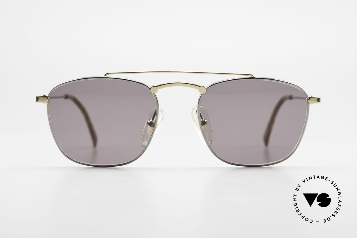 BOSS 5172 True Vintage 90's Sunglasses, cooperation between BOSS & Carrera, at that time, Made for Men
