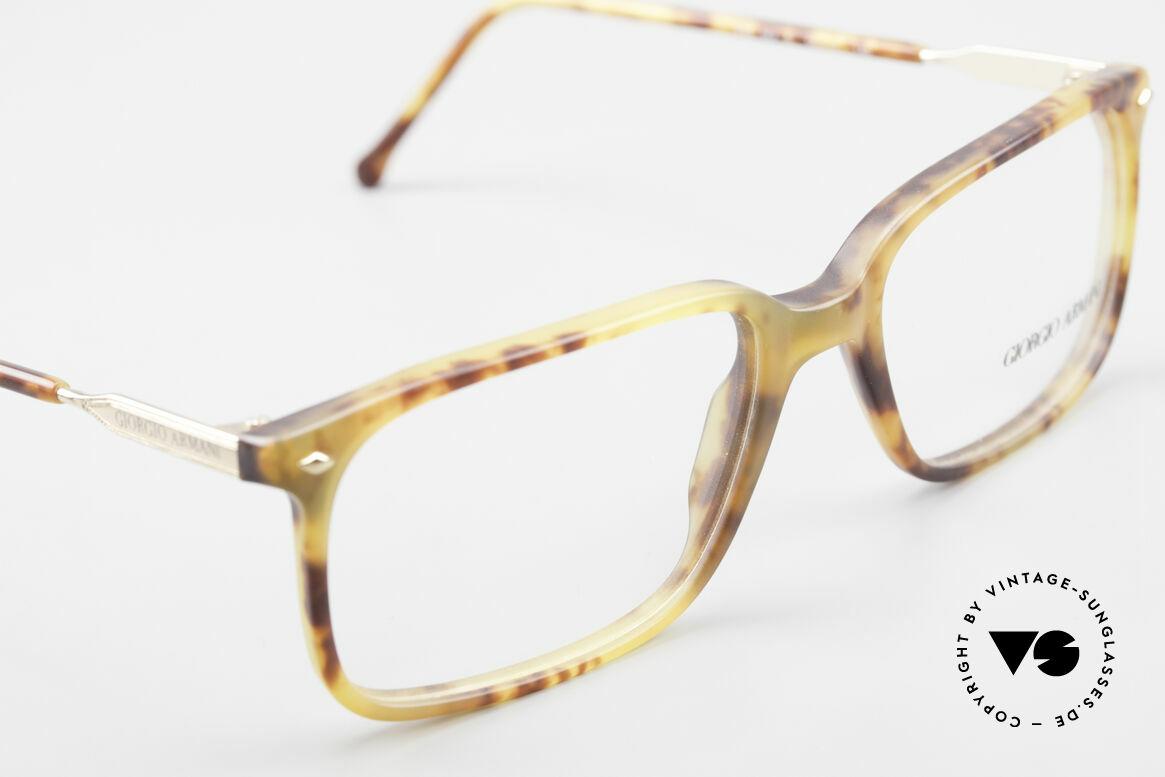 Giorgio Armani 332 True Vintage Eyeglass Frame