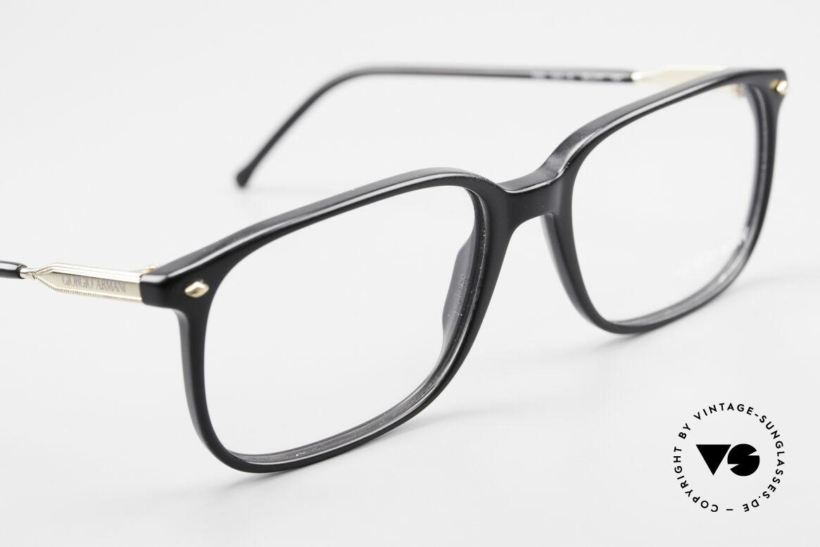 Giorgio Armani 332 80's Vintage Eyeglass Frame