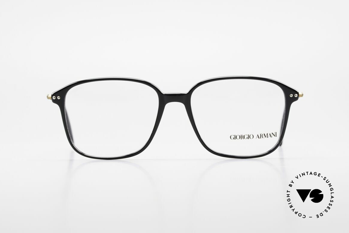 Giorgio Armani 361 True Vintage No Retro Frame, true vintage eyeglass-frame by GIORGIO ARMANI, Made for Men and Women