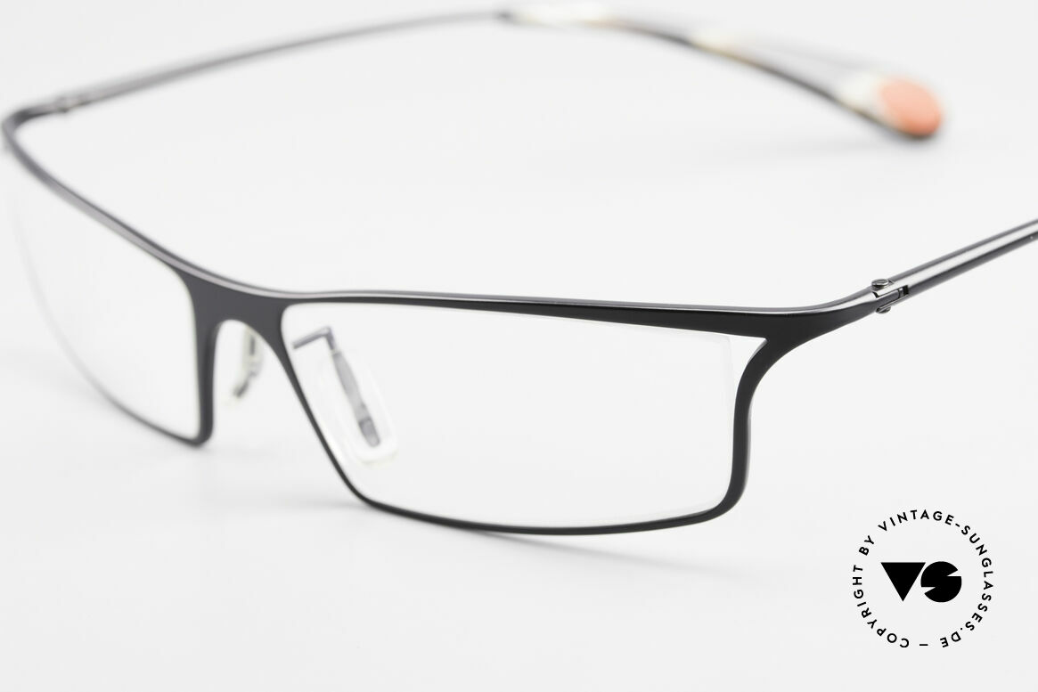 Bugatti 352 Odotype Heston Blumenthal Spectacles, a 15 years old original in unworn condition, Made for Men