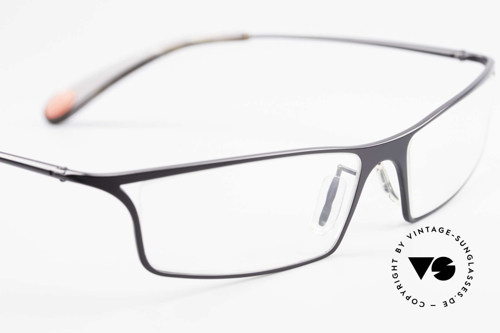 Bugatti 352 Odotype Heston Blumenthal Spectacles, chef Heston Blumenthal wears these glasses, Made for Men