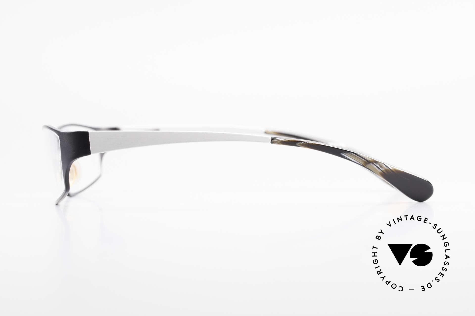 Bugatti 207 Odotype Luxury Designer Frame Men, Size: medium, Made for Men