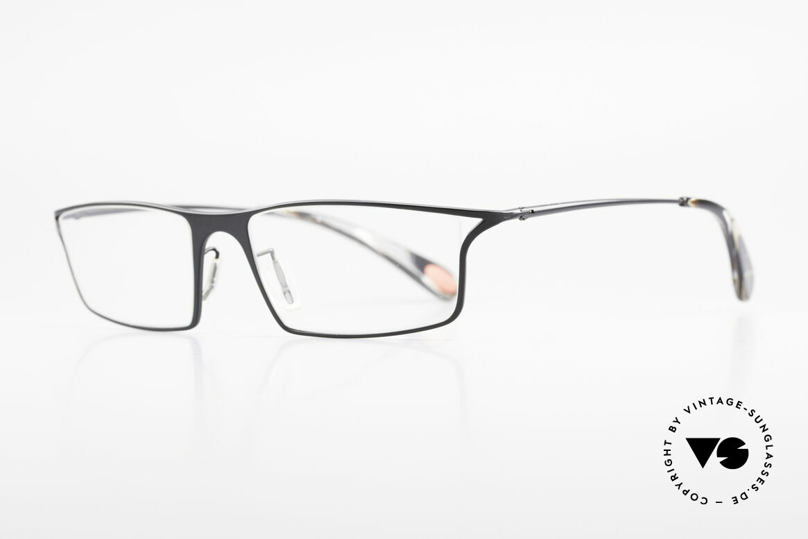 Bugatti 353 Odotype Luxury Vintage Eyeglass Frame, high-tech frame & brilliant lens construction, Made for Men