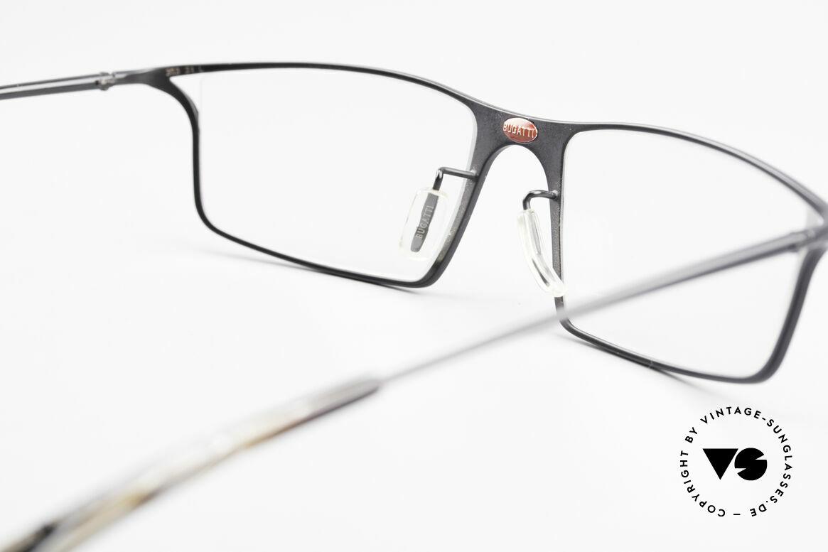 Bugatti 353 Odotype Luxury Vintage Eyeglass Frame, Size: medium, Made for Men