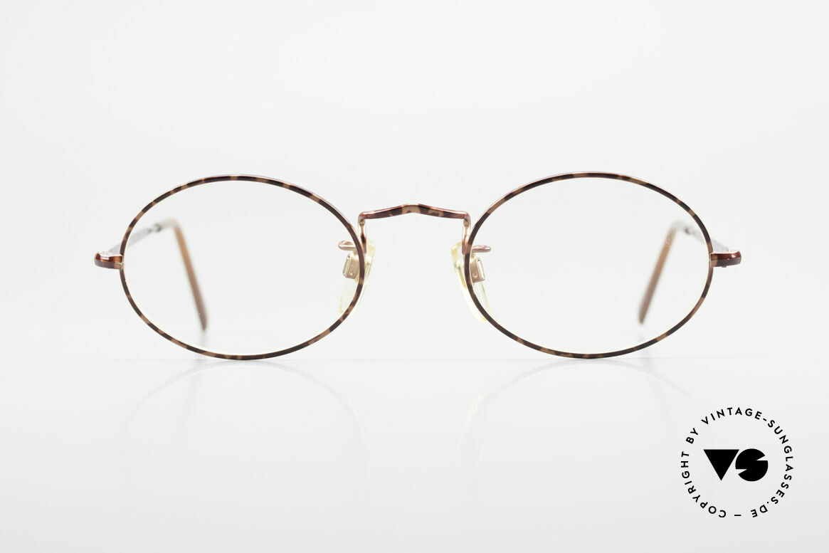 Giorgio Armani 128 Clip On Vintage Designer Frame, Size: medium, Made for Men and Women
