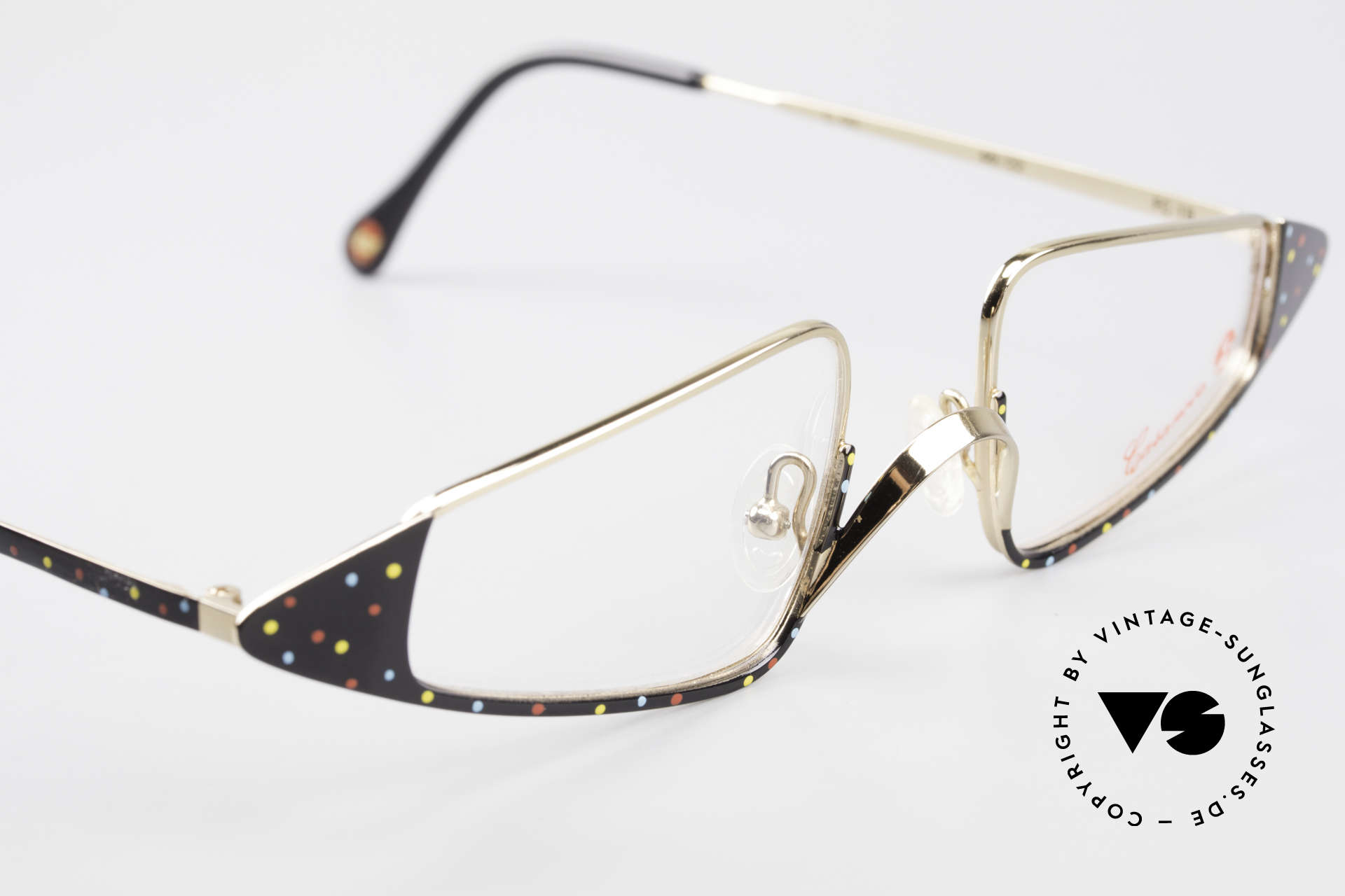 Casanova FC15 Fancy Vintage Reading Frame, meanwhile, a sought-after collector's item, worldwide, Made for Women