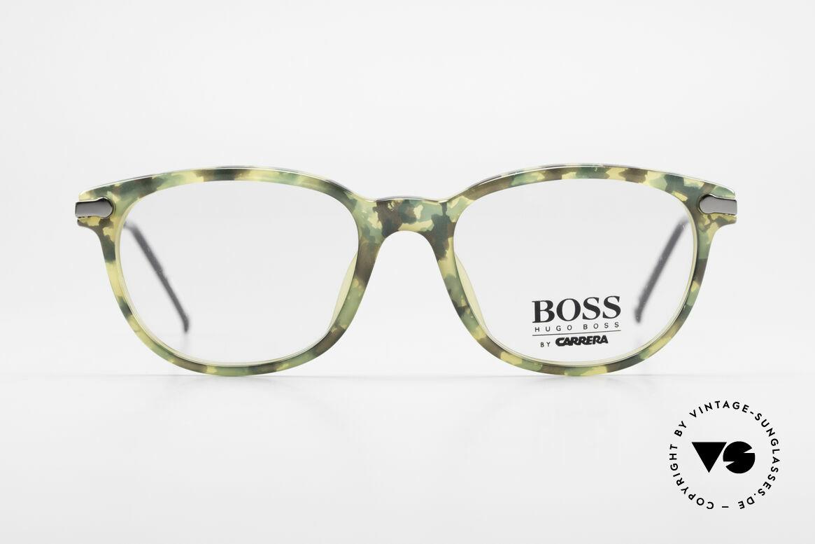 BOSS 5115 Camouflage Vintage Eyeglasses
