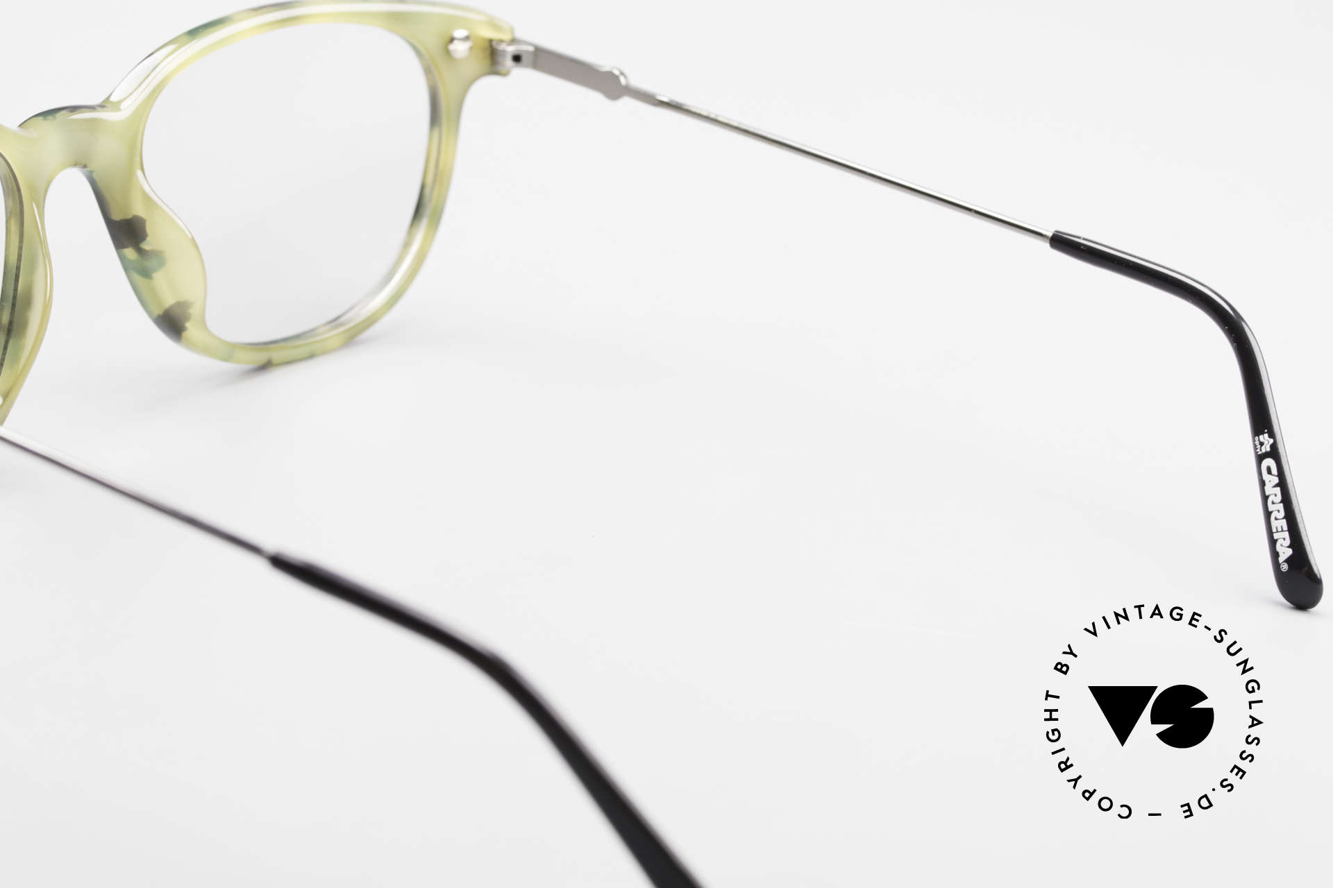 BOSS 5115 Camouflage Vintage Eyeglasses, DEMO lenses could be replaced with prescriptions, Made for Men