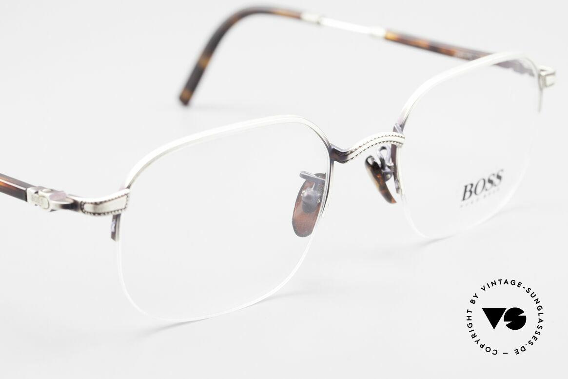 BOSS 4712 Classic Men's Eyeglasses 90s
