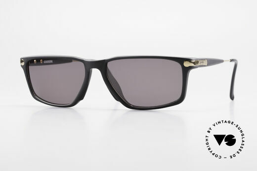 BOSS 5174 Square-Cut Vintage Sunglasses Details