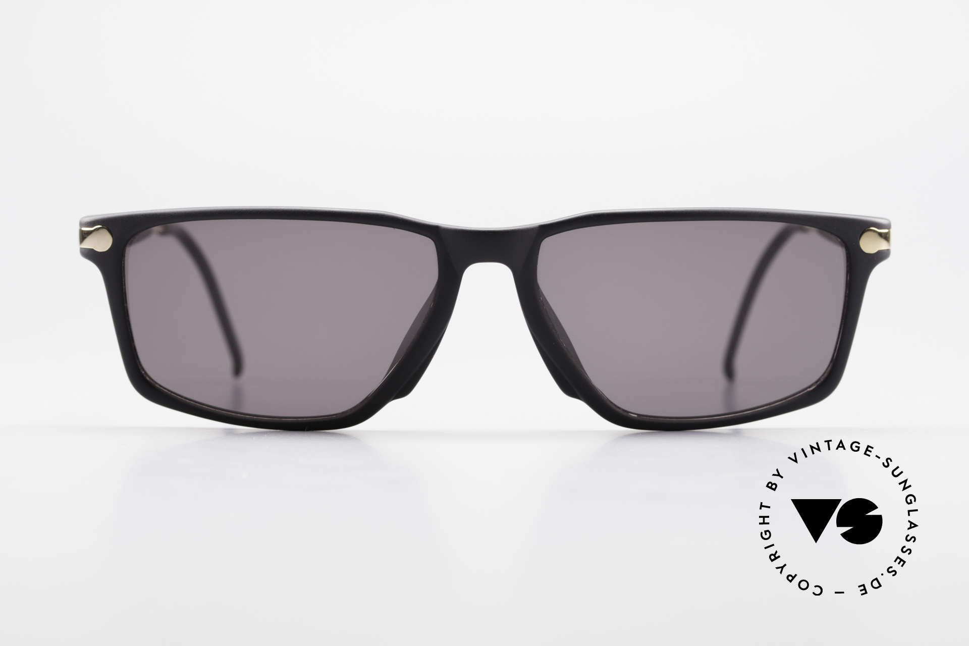 BOSS 5174 Square-Cut Vintage Sunglasses, cooperation between BOSS & Carrera, at that time, Made for Men