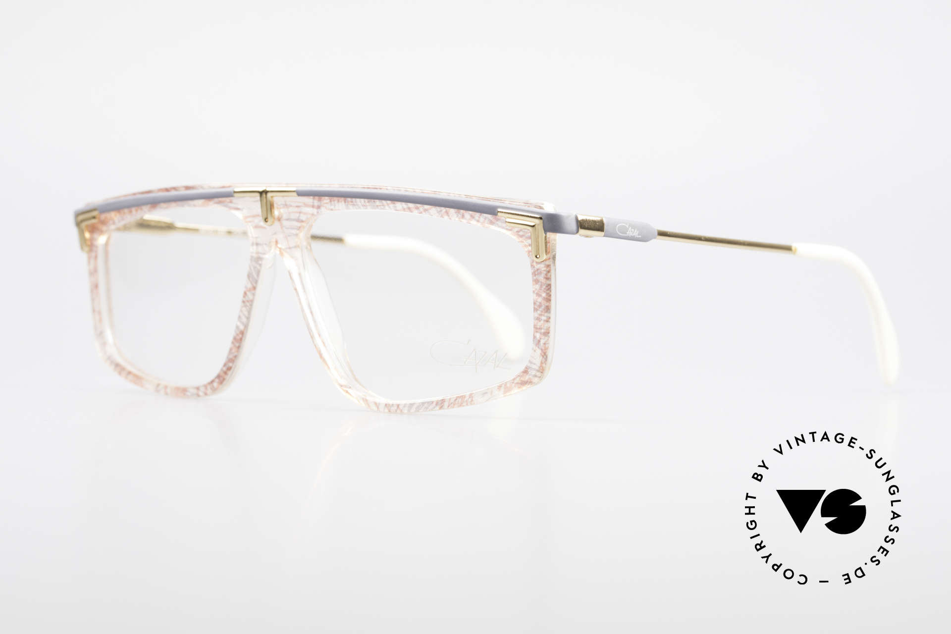 Cazal 190 Rare Old Vintage Frame HipHop, truly vintage (CAZAL ORIGINAL) and NO RETRO specs, Made for Men and Women