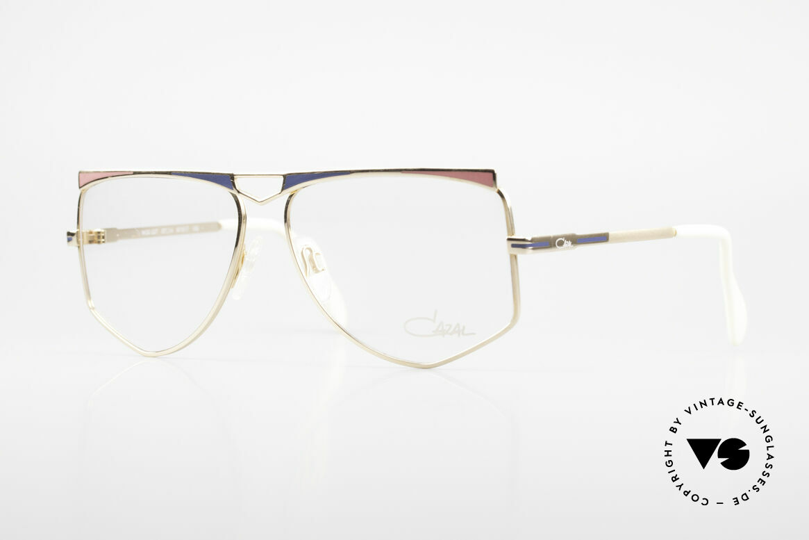 Cazal 227 True Old Vintage Eyeglasses